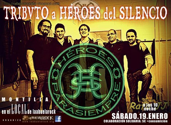 heroes para siempre