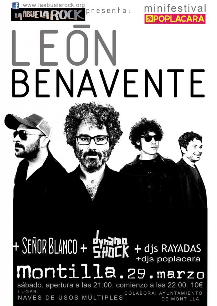 Leon Benavente