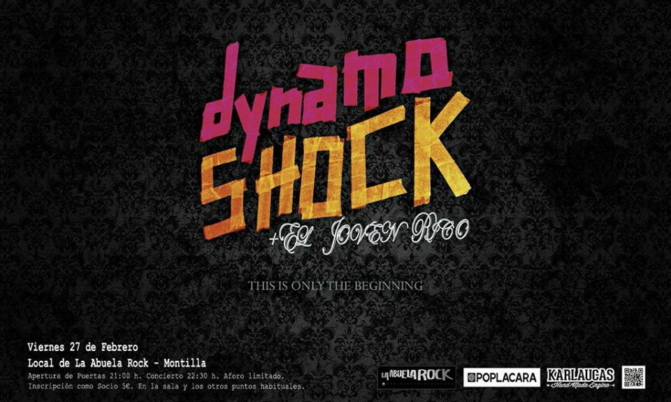 DYNAMO SHOCK