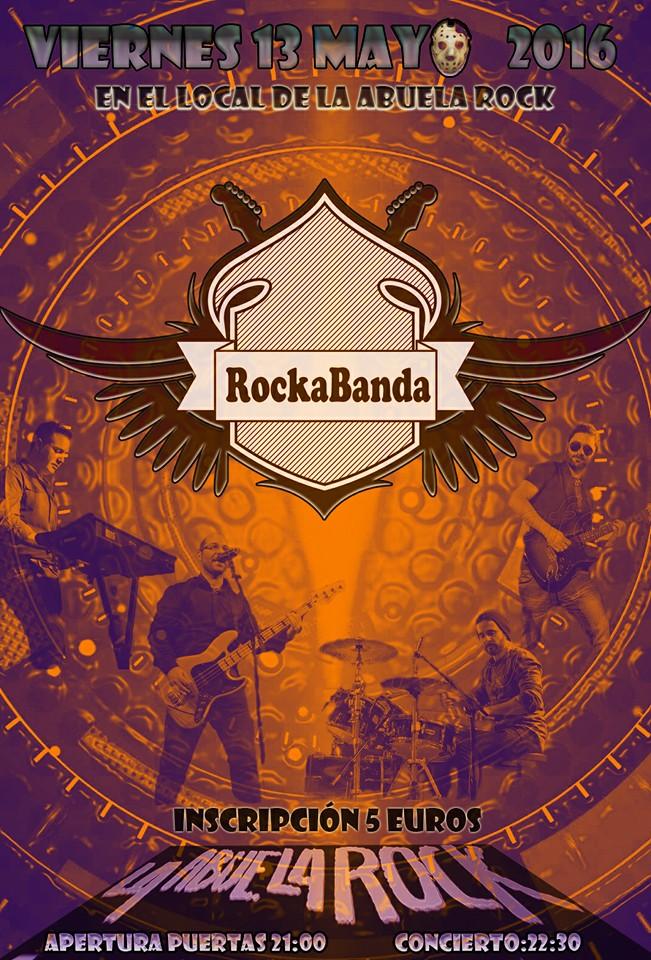 RockaBanda